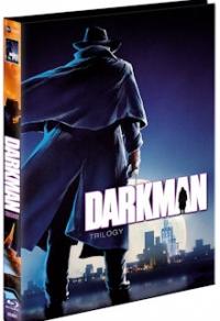 Darkman Triology (Mediabook) Cover B