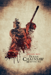 Michael Bay's Texas Chainsaw Massacre Cover