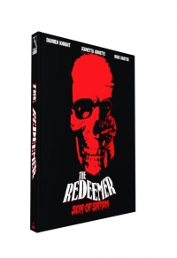 The Redeemer: Son of Satan! Cover C