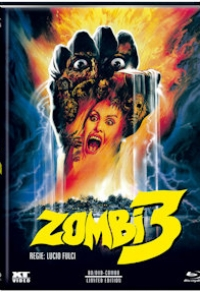 Zombie III Cover A