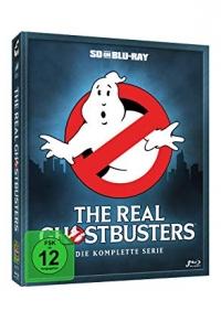 Real Ghostbusters [TV-Serie] Limited Mediabook