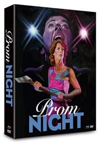 Prom Night - Die Nacht des Schlächters Limited Mediabook