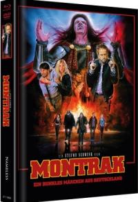 Montrak Cover B