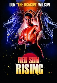 Red Sun Rising Cover A