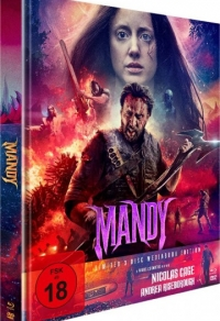 Mandy Cover B