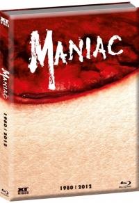 Alexandre Ajas Maniac Cover