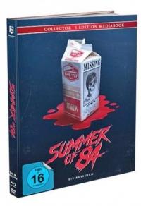 Summer of 84 Limited Mediabook