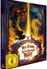 Mrs. Brisby und das Geheimnis von NIMH Limited Mediabook