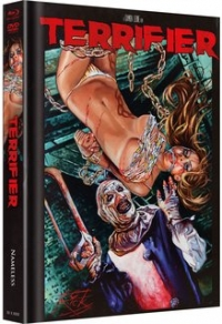 TERRIFIER Cover A