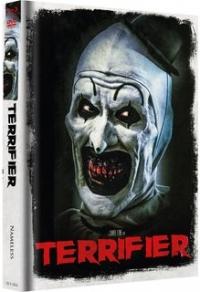 TERRIFIER Cover B