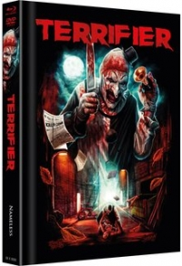TERRIFIER Cover C