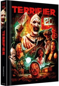 TERRIFIER Cover E