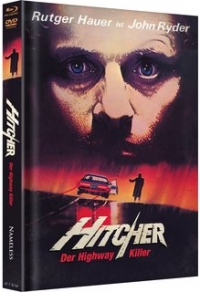 Hitcher, der Highway Killer Cover
