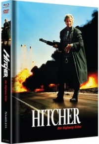 Hitcher, der Highway Killer Cover C