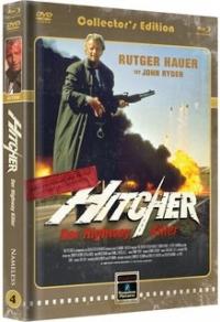 Hitcher, der Highway Killer Cover D