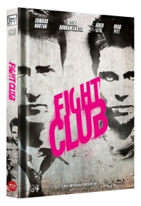 Fight Club  Cover D