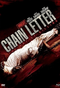 Chain Letter - The Art of Killing  Uncut Edition