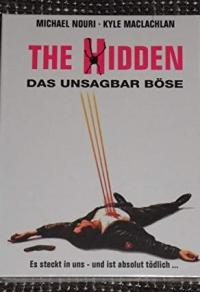 The Hidden - Das unsagbar Böse Double Feature (Mediabook)