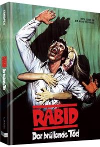 Rabid Cover C