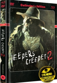 Jeepers Creepers 2 Cover A
