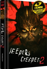 Jeepers Creepers 2 Cover C