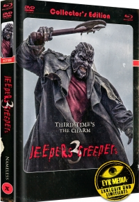 Jeepers Creepers 3 Cover A