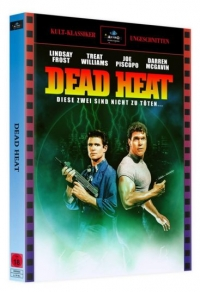 Dead Heat Cover A