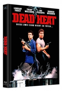 Dead Heat Cover C