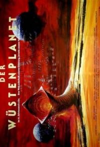 Der Wüstenplanet Cover