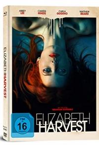 Elizabeth Harvest Limited Mediabook