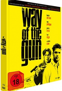 The Way of the Gun Cover A