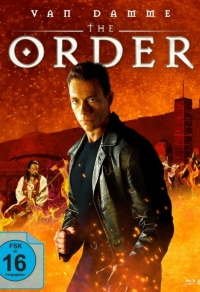 The Order Cover A