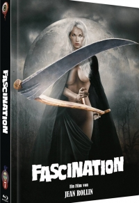 Fascination Cover B