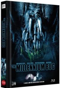 The Millennium Bug - Der Albtraum beginnt Cover A