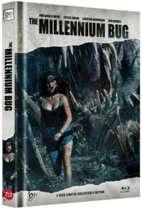 The Millennium Bug - Der Albtraum beginnt Cover B