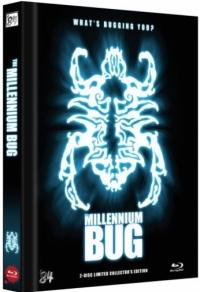 The Millennium Bug - Der Albtraum beginnt Cover C