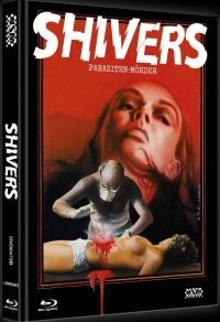 Parasiten-Mörder Cover B