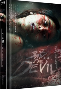 I Saw the Devil - Rache ist ein tiefer Abgrund Cover A