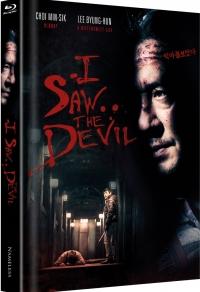 I Saw the Devil - Rache ist ein tiefer Abgrund Cover B