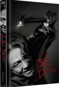 I Saw the Devil - Rache ist ein tiefer Abgrund Cover