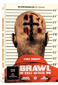Brawl in Cell Block 99 Limited Collectors Edition
