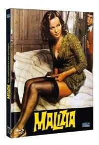 Malizia Limited Mediabook