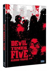 Kleine Teufel Cover B