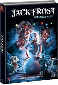 Jack Frost - Der eiskalte Killer Cover C