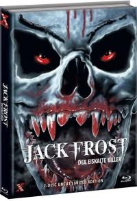 Jack Frost - Der eiskalte Killer Cover D