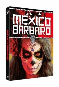 Mexico Barbaro Cover B