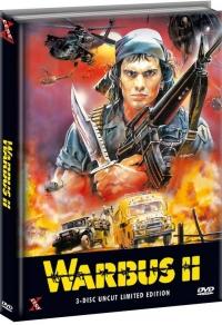 Warbus 2 Limited Mediabook