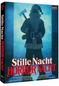Stille Nacht, Horror Nacht Cover B