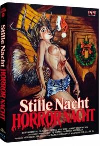 Stille Nacht, Horror Nacht Cover C
