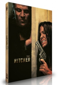 The Hitcher Cover B